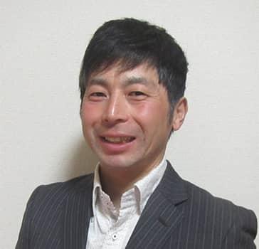 代表取締役 北島